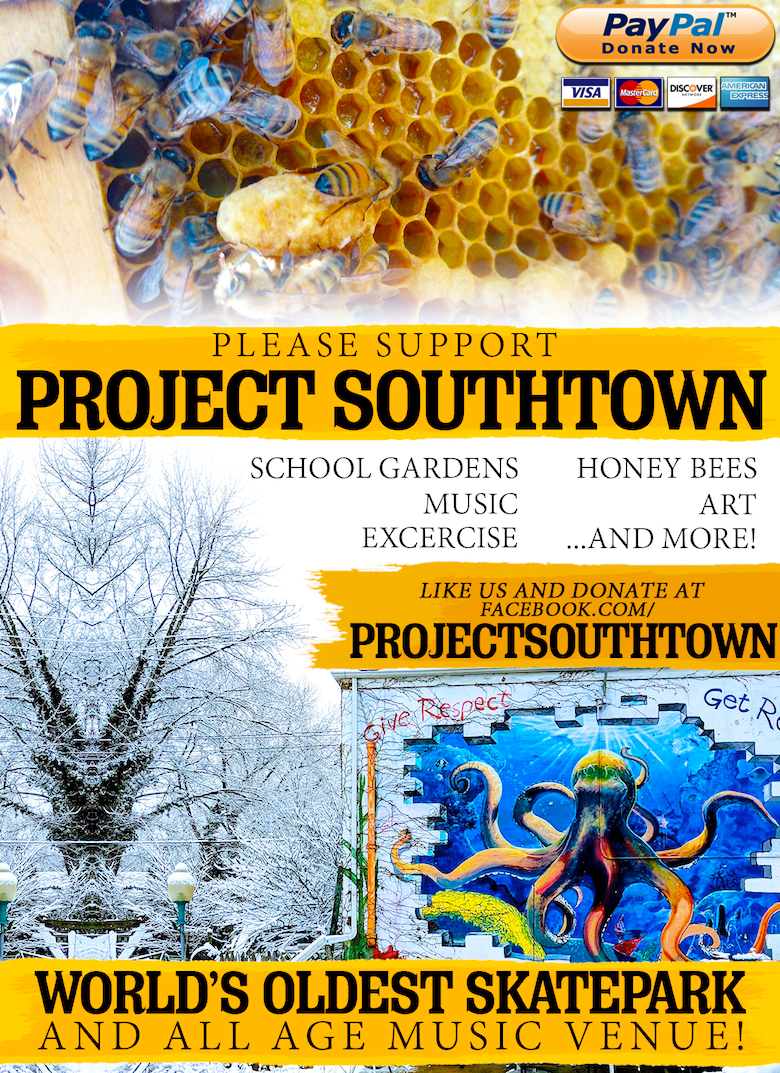 Project Southtown